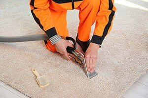 professional carpet cleaning London